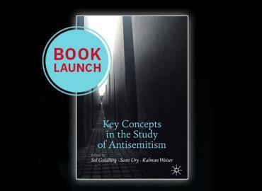 Key Concepts Antisemitism (Palgrave, 2021)